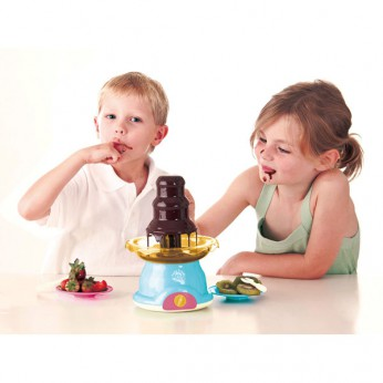 Chocolate Fountain reviews