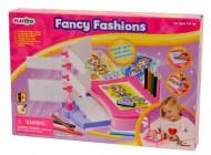 Fancy Fashions