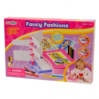 Fancy Fashions reviews