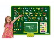 Interactive ABC Board