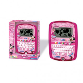 Minnie Mouse Tablet reviews