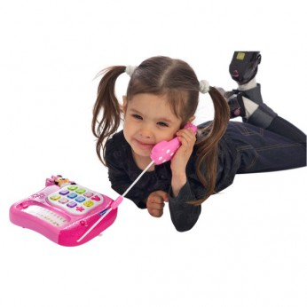 Minnie Mouse Telephone reviews