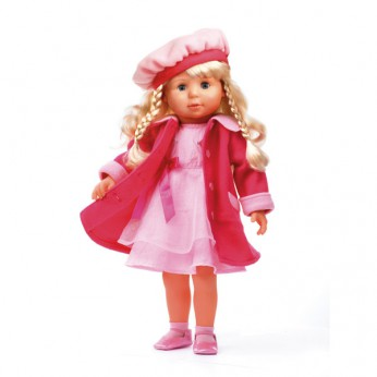 Charlene Doll reviews