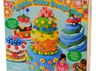 Little Cake Dough Set