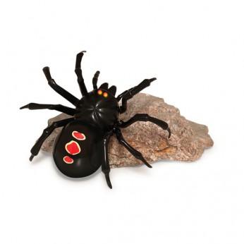 Radio Control Black Widow