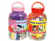 Jumbo Craft Set