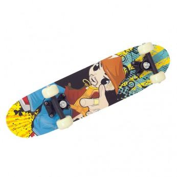 61cm Street Skate Board reviews