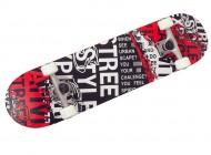 Pro Style Skateboard