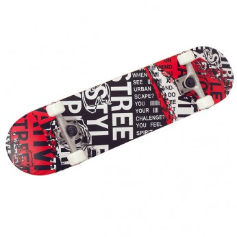 Pro Style Skateboard reviews