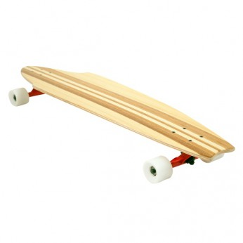 Bamboo Longboard reviews