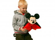 Mickey Mouse Pillow Pals