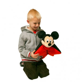 Mickey Mouse Pillow Pals reviews