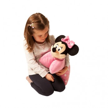 Minnie Mouse Pillow Pals reviews
