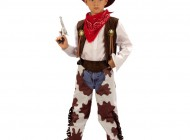 Cowboy Outfit Small