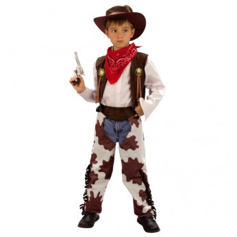 Cowboy Outfit Small reviews
