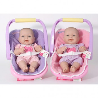 36cm Lots to Love Babies in Carry Seat reviews