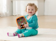 VTech BabyTiny Touch Tablet