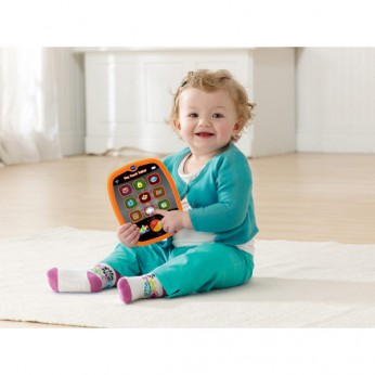 VTech BabyTiny Touch Tablet reviews