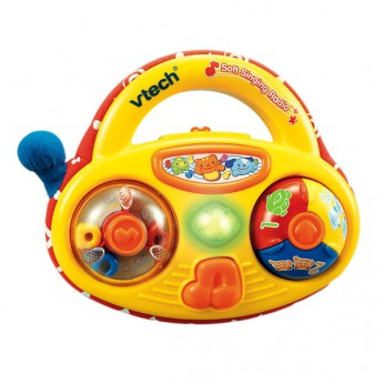 VTech Soft Singing Radio reviews