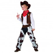 Cowboy Outfit Medium