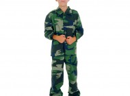 Army Soldier Small