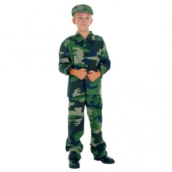 Army Soldier Small reviews