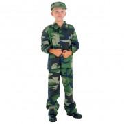 Army Soldier Medium