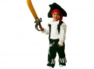 Pirate Costume Medium
