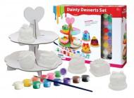 Dainty Desserts Set