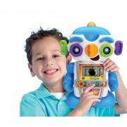 VTech Gadget the Interactive Robot