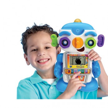 VTech Gadget the Interactive Robot reviews