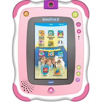 VTech InnoTab 2 Tablet Pink reviews