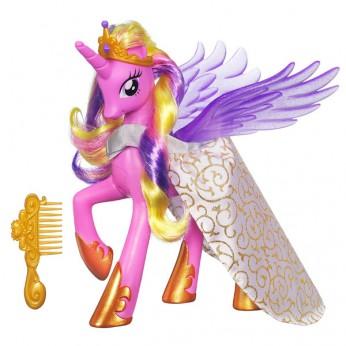 My Little Pony Princess Cadence reviews
