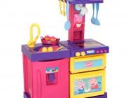 Peppa Pig Cook n Play Kitchen