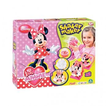 Disney Minnie Mouse Shaker Maker reviews