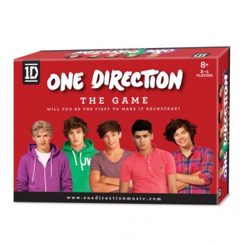 One Direction Game reviews