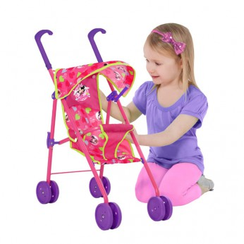 Minnie Mouse Stroller reviews