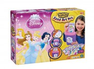 Disney Princess Shaker Maker Sand Art Pro