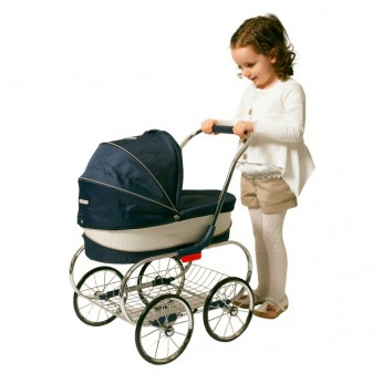 Classic Dolls Pram reviews