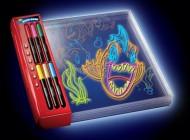 Crayola Glow Explosion Glow Book