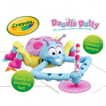 Crayola Doodle Dotty reviews