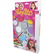 Deluxe Princess Face Paint Kit