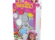 Deluxe Princess Face Paint Kit