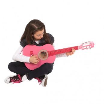 30″ Pink Classical Guitar reviews