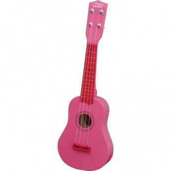 21″ Ukulele Pink reviews