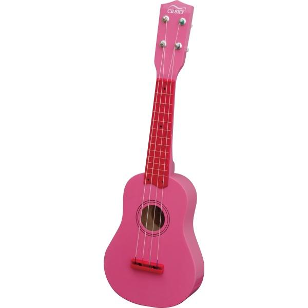21 ukulele pink reviews toylike. Black Bedroom Furniture Sets. Home Design Ideas