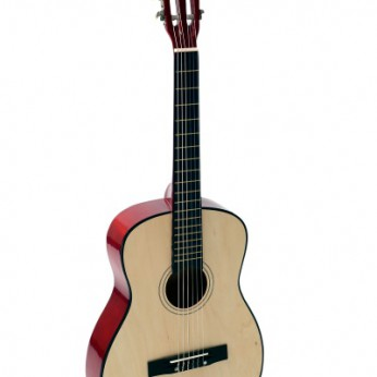 36″ Natural Classical Guitar reviews