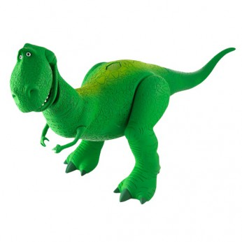 Toy Story 30cm Roaring Rex reviews
