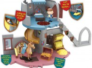 Mike the Knight Deluxe Castle Playset