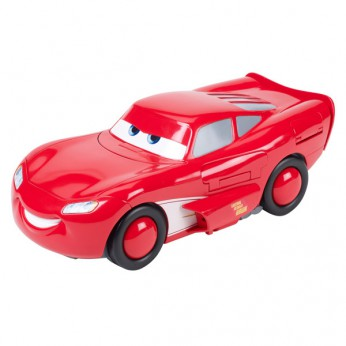 Cars Hawk McQueen reviews